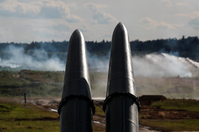 Lý do không đến từ tên lửa hành trình 9M729.
