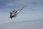 Chiến sự Syria: Không khoan nhượng, Nga chặn đứng trước khi máy bay chiến đấu Israel kịp 'nhả đạn'