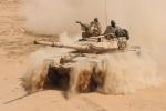 Phiến quân IS tái xuất, quân đội Syria và khủng bố đấu súng dữ dội