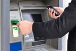 Miễn phí chuyển khoản, rút tiền ATM, ngân hàng tính toán gì?
