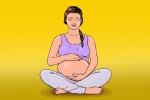 Bài tập giúp bà bầu giảm đau khi sinh