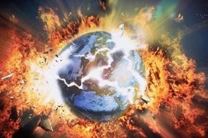 Tiên đoán khủng khiếp nguyên nhân khiến con người tuyệt chủng