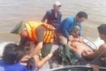 Bốn người tử vong khi xuống hầm ướp cá