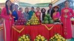 Bắc Giang: Sắp diễn ra Hội chợ cam, bưởi huyện Lục Ngạn năm 2019