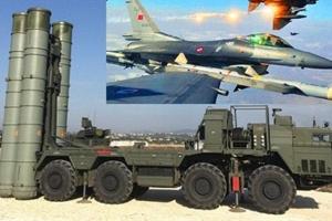 Dùng S-400 săn F-16: Erdogan nhắc Mỹ vụ đảo chính?