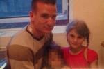 Bé gái từng bị bố xâm hại 4 lần/ngày suốt 8 năm: 'Ông ta đối xử với tôi như vợ'