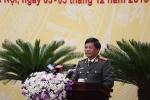Tướng Khương: Đưa hết ngáo đá ở Hà Nội vào trại cai nghiện trước Tết