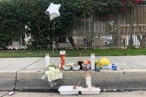 Người Mỹ gốc Việt bị cảnh sát bắn chết