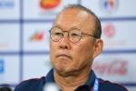 HLV Park: 'Tôi hy vọng Tiến Linh và Đức Chinh ghi bàn'