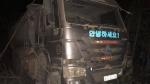 Bắc Kạn: Tài xế xe tải tử vong sau cú l.ậ.t xuống độ sâu hơn 10m trong đêm