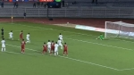 Lạnh lùng cản phá penalty, thủ môn Văn Toản khiến