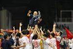 U22 Việt Nam vô địch: 14 năm rồi, giấc ngủ nay đã trọn!