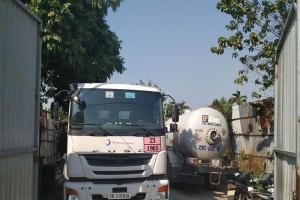 Cận cảnh xưởng sang chiết gas trái phép số lượng lớn tại Hải Phòng vừa bị triệt phá