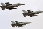 Mỹ cảnh cáo Pakistan dùng tiêm kích F-16 sai mục đích