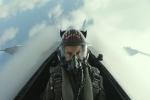 Ở độ tuổi 60, Tom Cruise vẫn trổ tài nhào lộn trên không trong bom tấn Top Gun: Maverick