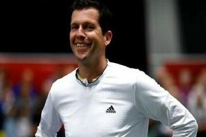 Henman: 'Tennis nên có World Cup'