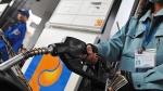 Giá xăng có tăng trước Tết?