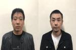 Điều tra hai người Trung Quốc bắt giữ người trái phép ở Quảng Ninh