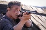 Rambo: Hồi kết đẫm máu - lời chia tay của người hùng cơ bắp