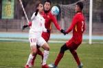 Ký ức U23 châu Á: Trận đấu bí mật 'tưởng không hay' mà 'hay không tưởng' của thầy Park