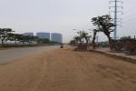Nhếch nhác tại tuyến đường qua phường Phú Thượng (Tây Hồ, Hà Nội):  Không rõ trách nhiệm thuộc về ai