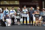 Đài Loan phạt nhóm người Việt ăn thịt chó