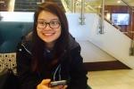 Nữ sinh Việt Nam tốt nghiệp đại học Mỹ trong 2,5 năm