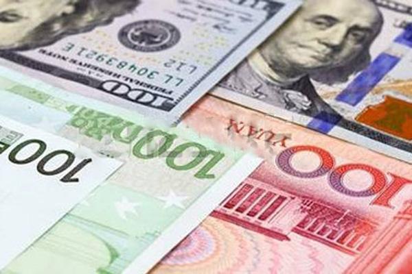 Tỷ giá ngoại tệ hôm nay: USD tăng.