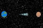 Con người có thể cưỡi sao chổi du hành vũ trụ?