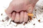 Người cai thuốc lá nên ăn gì?