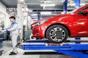 Những lưu ý đặc biệt về bảo dưỡng ôtô trước Tết