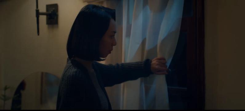 Bộ phim Tết mang màu sắc kinh dị về một người phụ nữ trông thấy ma sau tai nạn có sự góp mặt của Thu Trang, Bảo Thanh...