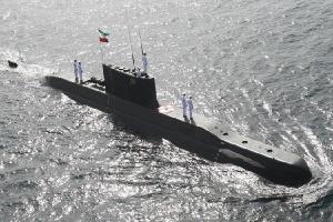 Những vũ khí giúp Iran đối phó Mỹ