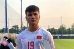 Quang Hải chỉ ra 'chìa khóa' giúp U23 đánh bại U23 Triều Tiên