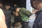 Đột nhập vào trạm xăng dùng dao uy hiếp nhân viên để cướp tiền ngày giáp Tết
