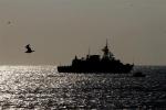 Thổ Nhĩ Kỳ chặn tàu chiến NATO đi qua eo biển Bosphorus?