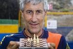 HLV Setien - người lĩnh hội bóng đá nhờ cờ vua