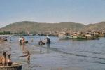 Kho ảnh khổng lồ về Việt Nam 1991-1993: Vẻ đẹp của làng cá
