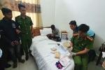 Hai người Lào mang 10.000 viên ma túy vào Việt Nam