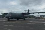 Máy bay Thổ có thể diệt mọi tàu ngầm