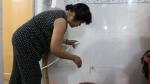 Bến Tre: Dân kêu cứu vì nước bẩn