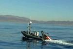 Sợ thủy lôi Iran, Hải quân Mỹ đưa 'sát thủ' chống mìn đến Trung Đông