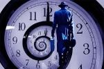 Giải mã chấn động độc chiêu du hành thời gian của con người