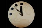 Đồng hồ tận thế nhích thêm 20 giây