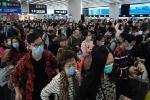 Hong Kong cấm du khách Hồ Bắc