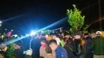 Lễ hội chợ đình Bích La 2020, Ban tổ chức phát hàng vạn bó hương miễn phí cho du khách thập phương