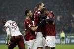 Milan vào bán kết Cup Italy