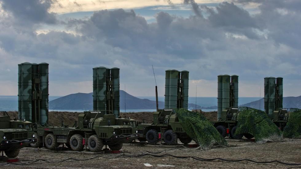 Pakistan cho rằng quyết định mua hệ thống phòng thủ tên lửa S-400 của Ấn Độ có thể đẩy khu vực vào một cuộc chạy đua vũ trang.