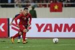 Đứng đầu bảng G nhưng Việt Nam vẫn đầy khó khăn ở vòng loại World Cup
