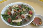 Cách nấu canh chua cá đơn giản